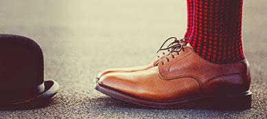 Men's Socks by Pantherella