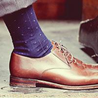 Escorial Wool Socks
